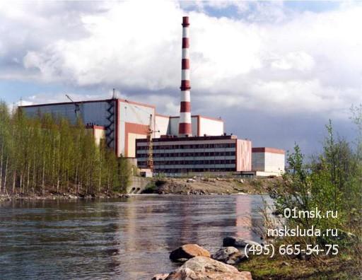 врмикули и его применение в атомной энергетике